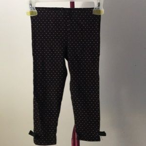 Other - Baby Girl Leggings NWOT